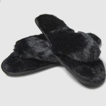 schuh Hope Faux Fur 1