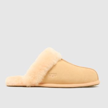 UGG Peach Scuffette Womens Slippers
