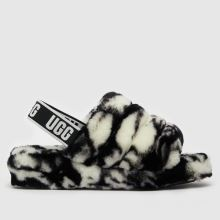 UGG Fluff Yeah Marble,1 of 4