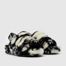 UGG Fluff Yeah Marble,2 of 4