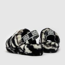 UGG Fluff Yeah Marble,4 of 4