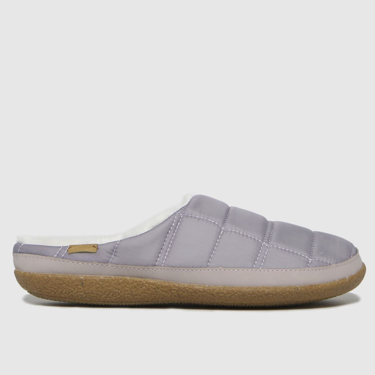TOMS Lilac Ivy Vegan Slippers