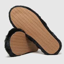 schuh Helen Faux Fur Cross Vamp 1