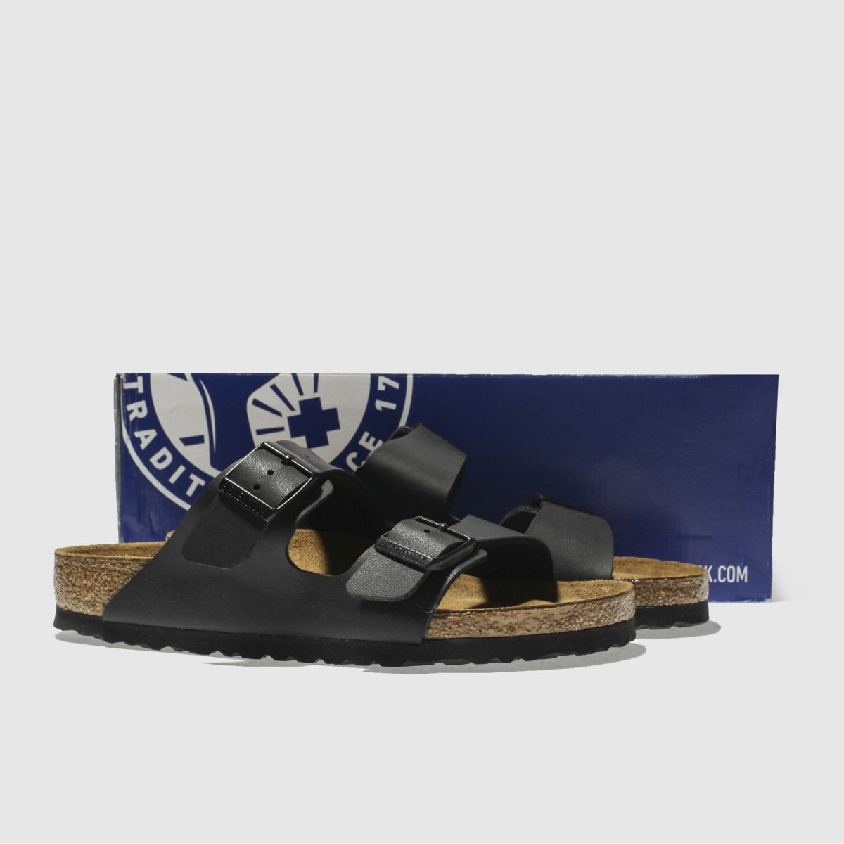 Birkenstock Arizona 4