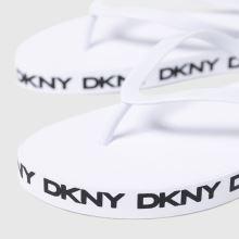 DKNY Juliana Flatform 1
