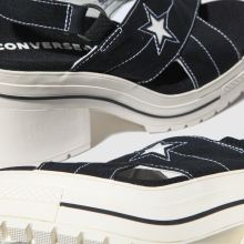 Converse One Star Heel 1