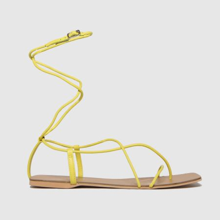 schuh Tandy Leather Square Toetitle=