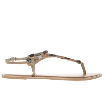 Schuh Pink Hollywood Womens Sandals