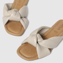 schuh Tiara Leather Knot 1