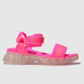 Schuh Pink Energise c2namevalue::Womens Sandals
