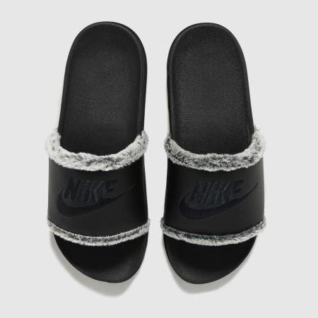 Nike Off Court Leathertitle=
