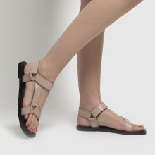 schuh Trinity Leather Sandal,2 of 4