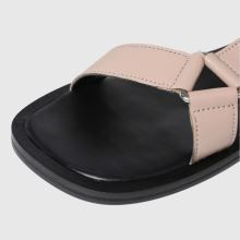 schuh Trinity Leather Sandal,3 of 4