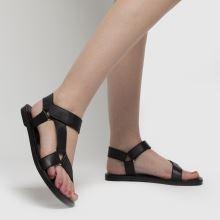 schuh Trinity Leather Sandal 1