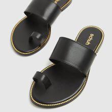 schuh Tessi Toe Loop Stud Sandal,3 of 4