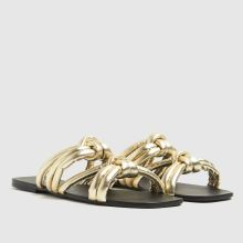 schuh Talise Knot Sandal,2 of 4