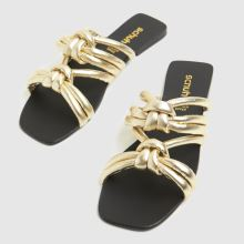schuh Talise Knot Sandal,3 of 4