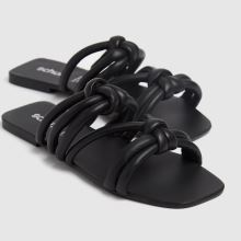 schuh Talise Knot Sandal,4 of 4