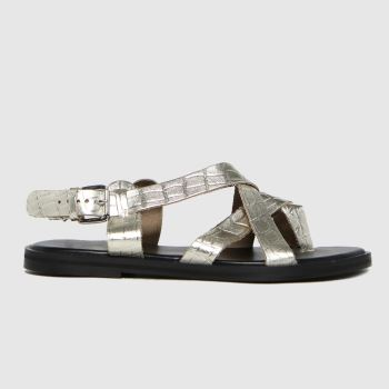 schuh Gold Taylor Cross Strap Womens Sandals