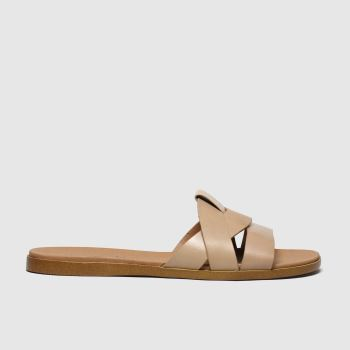 Schuh Natural Geneva c2namevalue::Womens Sandals