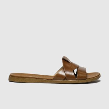 Schuh Tan Geneva c2namevalue::Womens Sandals