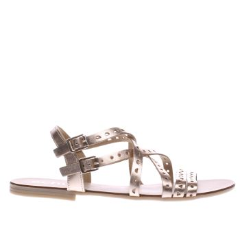 Schuh Bronze Goa Womens Sandals