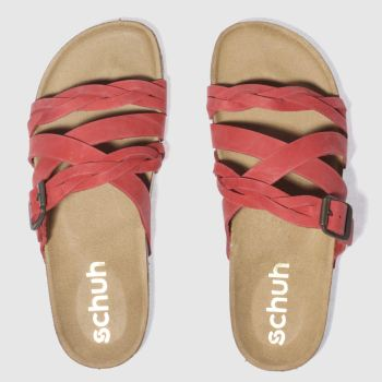 Schuh Red HOROSCOPE Sandals