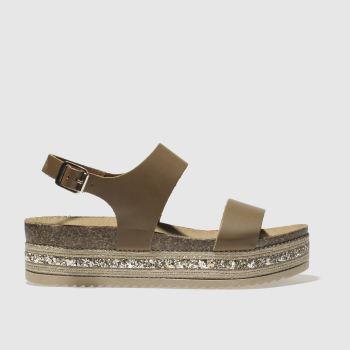 df88c76ca4 Schuh Tan Orlando Womens Sandals