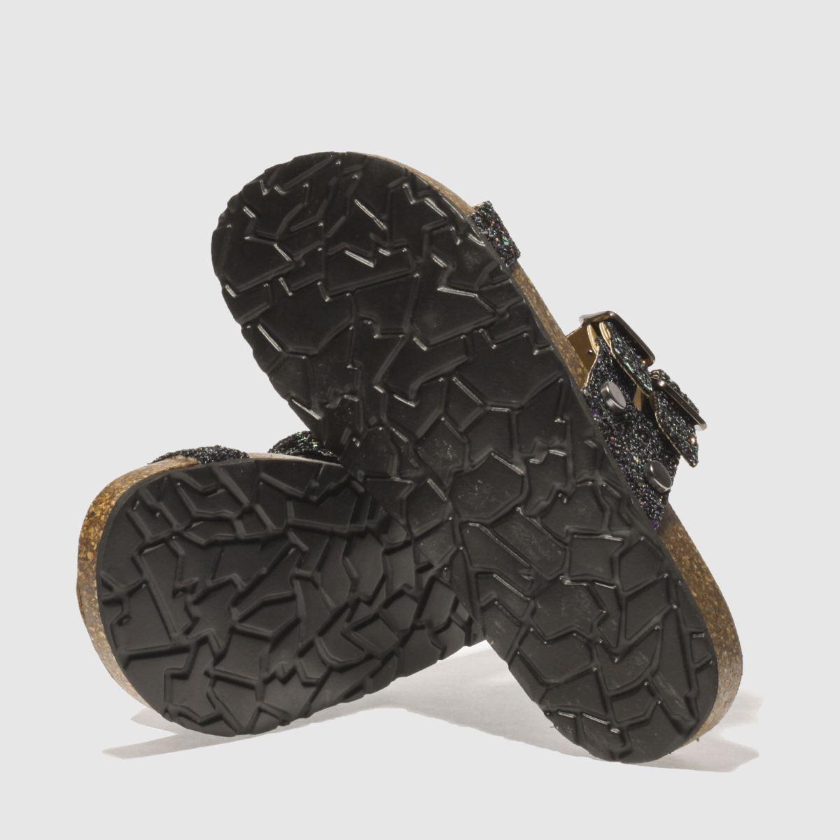 Damen Schwarz schuh Berlin Sandalen | Schuhe schuh Gute Qualität beliebte Schuhe | b44368