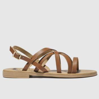 Schuh Tan Amalfi c2namevalue::Womens Sandals
