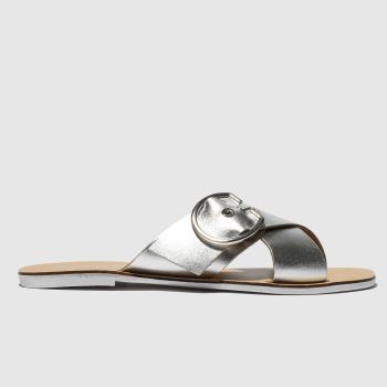 Schuh Silver Hong Kong c2namevalue::Womens Sandals