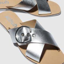 Schuh Hong Kong 1