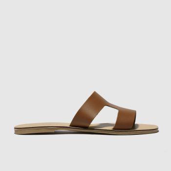 schuh tan mallorca sandals