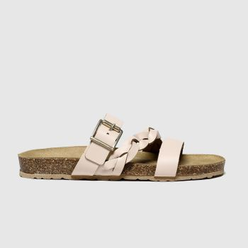 Schuh Natural Mystic Womens Sandals