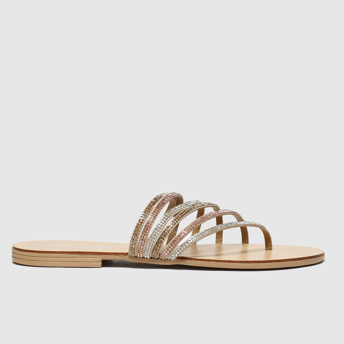 schuh Schuh Multi Bahrain Sandals