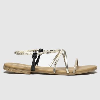 schuh Multi Absolute Womens Sandals
