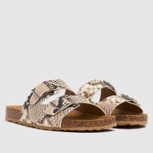 schuh Trust Leather Double Buck,2 of 4