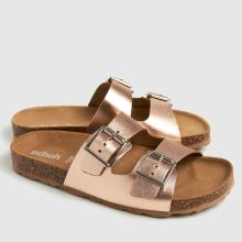 schuh Trust Leather Double Buck,4 of 4