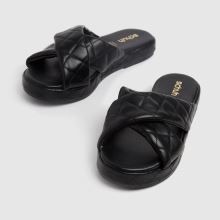 schuh Trudie Padded Cross Strap,3 of 4