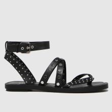 schuh Tale Studded Strappy,1 of 4