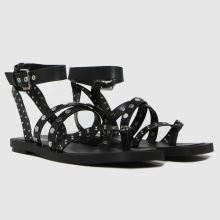 schuh Tale Studded Strappy,2 of 4