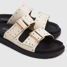 schuh Timmey Stud Buckle Footbed,4 of 4