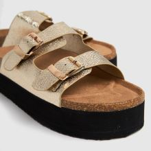 schuh Tillie Double Height Footbed,4 of 4