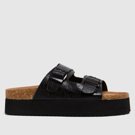 schuh Tillie Double Height Footbedtitle=