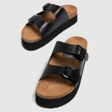 schuh Tillie Double Height Footbed,3 of 4