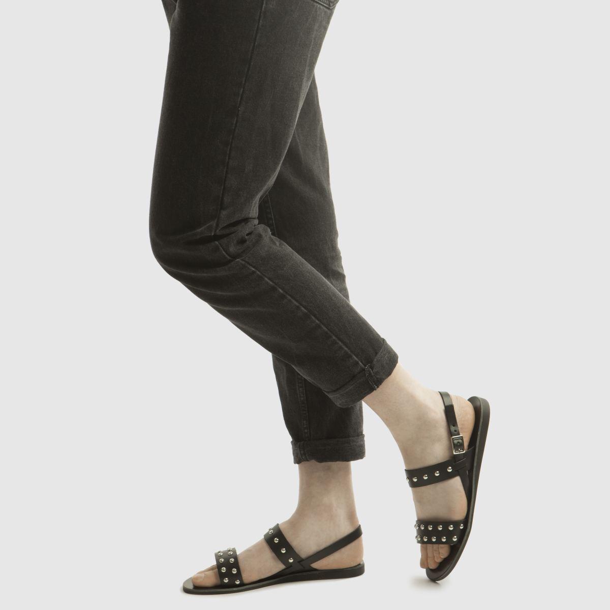 Damen   Schwarz schuh Zante Sandalen   Damen schuh Gute Qualität beliebte Schuhe 80fd61
