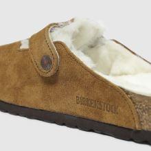 BIRKENSTOCK Boston Shearling 1