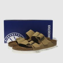 Birkenstock arizona soft footbed 1