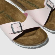 Birkenstock madrid vegan 1