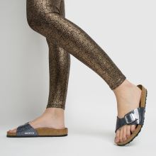 Birkenstock cosmic sparkle madrid 1